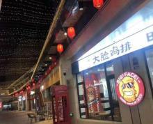 (出售)江宁日光广场门面 一楼靠马路可做餐饮 诚心出售价格可谈
