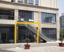 江北新区核心商场出入口 5.8挑高 可做餐饮租金高