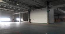 (出租)新港开发区 三楼3000平 整租可以加装货梯