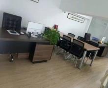 (出租) 亭湖440平米精装写字楼,入驻即可办公