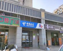 (出售)城东 恒大悦澜湾 沿街商铺 对面是学校 210万包过户