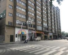 台江区工业路大型社区门口1285平克分割招租