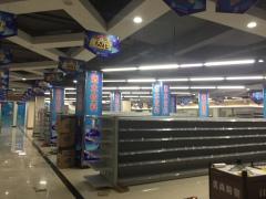 苏州市吴中区越溪镇地下一层超市及地上部分房屋转租