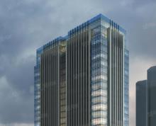 (出租)凤凰和睿大厦 高端纯写 精装修 斯亚财富 城开国际 随时看房