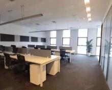 (出租)河西高端甲盘 北纬国际 金融城 新地中心 豪装含家具出租