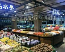 (出租)王桥路6500平市场出租 蔬菜 菌菇 面条馒头 蛋类 豆制品
