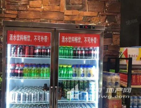 (转让)仙林大学城190平火锅店转让