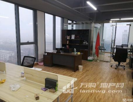 【出租】茂业时代广场淮安写字楼办公新地标可整租可分租