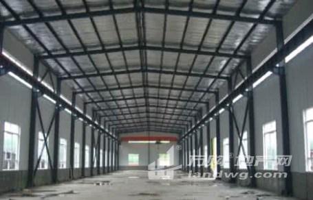 个人..将军大道一楼4800平米高12米钢结构仓库