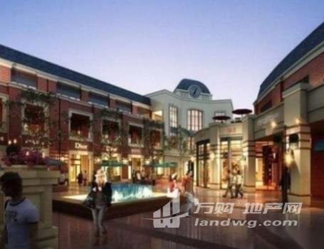 江宁麒麟 银亿一番街社区7万人口超高人气两证齐全商业前景可观