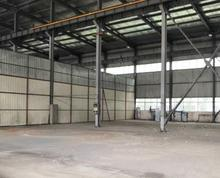(出租)出租邗江区扬州南出口附近厂房出口600平米钢结构带行车