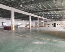 (出租)原房东太仓标准厂房出租 带木制品和喷漆环评形象好 价可谈可分