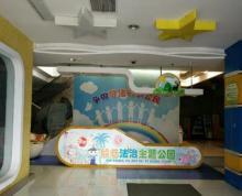 转让扬州京华城顽乐城艺术培训中心