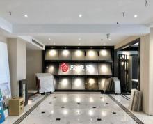 (出租)苏宁慧谷 电梯口 一楼展厅二楼办公 装修格局好