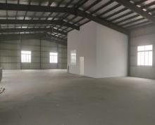 (出租)太仓西郊1000平厂房出租 高度7米,无证 价格便宜 好进出