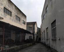 (出租)出租板桥多门独院3800平单层高10米厂房报价25进20米车