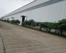 海安厂房两栋计25120平出租可售