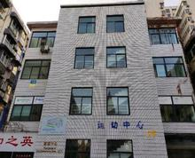 大石桥小区内独栋楼第三层