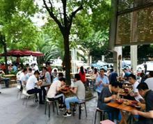 铁心桥临街旺铺招租 业态不限 人流量大 可餐饮 房东直租