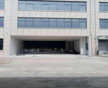 (出租) 江都宜陵标准厂房出租3000平可分割