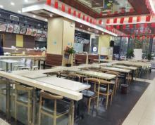 (转让)个人非中介 水韵城好位置精装修特色餐饮店旺铺转让