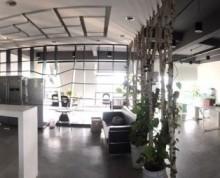 栖霞区双线地铁金马路站附近500平办公室招租