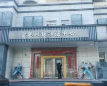 汉中门大街江东路交界处沿街 门宽20米 层高4.8