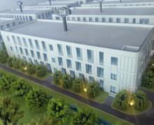 (出售)华东建材城旁独栋厂房 挑高8.1米 产权50年
