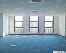 (出租)江北工大地铁毅达汇创 总部大厦 精装136平24H50天免租
