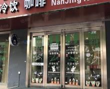 (出售)夫子庙仙鹤街餐饮美食街主干道餐饮旺铺出售使用510
