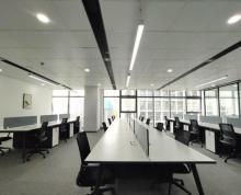 (出租)北塘核心园区 联东U谷350平 整层独门独户精装 高得房率