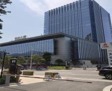 (出租)(出租)火车南站 两栋地表建筑 集商务办公酒店于一体
