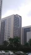 安科大厦招商 新城科技园内  整层1150平 可分割