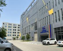 (出租)层高5米多 租一层得二层400平精装修 办公教育培训 双铁