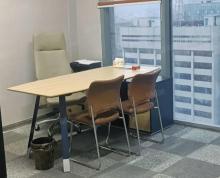 (出租)办公家具齐全茂业时代广场环境好电梯多77平米精装3000