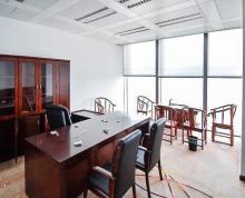 (出租)五四路 三盛国际中心1203平 高档装修整层