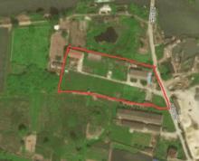 (转让) 出售13亩土地,厂房合计1000多平,办公300平