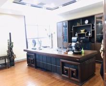 (出租)政务核心地段 全套新办公家具 户型方正 拎包办公 可随时看房