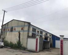 (出租)(单门独户)城南工业园区800平米标准厂房