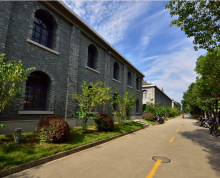 独栋!1865创意产业园 仅此一套 可分割600+400 花园办公 豪华装修 集团总部之选