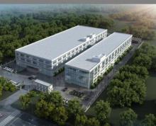 (出租) 苏通产业园有19000平多层标准厂房对外出租