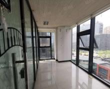 (出租)专业出租绿地商务城挑高5.2米写字楼40平~500平 地铁口