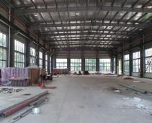 (出租)吴中浦庄独栋单层仓库10000平出租大小面积可以分割出租