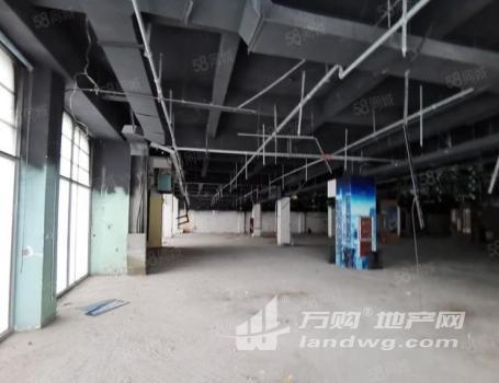 (出租)吴江步行街新推出2楼商业1600平 可分割 适合多种行业