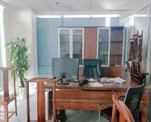 (出租)急租 国际科技大厦 110平精装带隔断家具 拎包办公随时看房