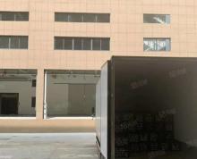 (出租)电商优先,沪陕高速,阜阳路高架,业主租,无费用,丙二类高标仓