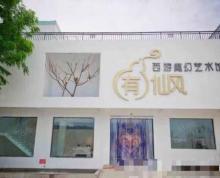 (转让)花果山有仙风西游魔幻艺术馆转让