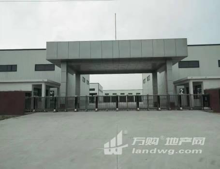 连云港自贸区厂房出租
