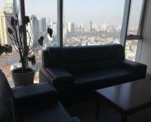 (出租) 鼓楼双地铁精装修怡华酒店环境舒适五星酒店式管理服务
