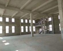 江北新区地铁口 8.1米层高600到8000平全新厂房 独立产权